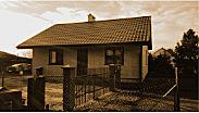 Tani dom z drewna