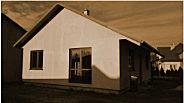 Tani dom drewniany szkieletowy
